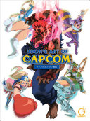 UDON s Art of Capcom 1   Hardcover Edition