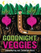 Goodnight  Veggies PDF