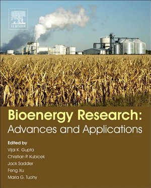 Bioenergy Research  Advances and Applications PDF