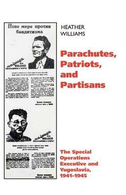 Parachutes  Patriots and Partisans