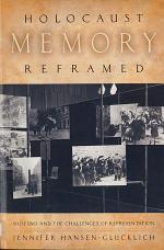 Holocaust Memory Reframed