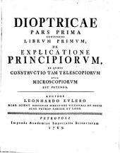 Dioptrica