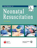 Textbook of Neonatal Resuscitation  NRP  7th Edition 2016 PDF