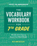 The Vocabulary Workbook for 7th Grade