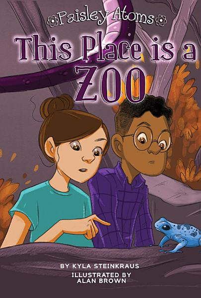 Download This Place is a Zoo Book