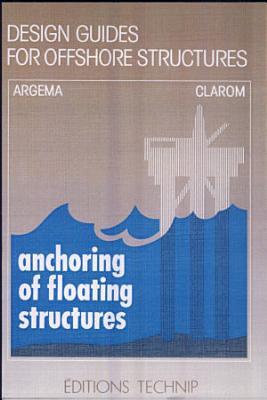 Anchoring of Floating Structures PDF