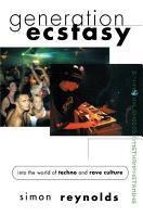 Generation Ecstasy PDF