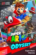 Super Mario Odyssey - Strategy Guide