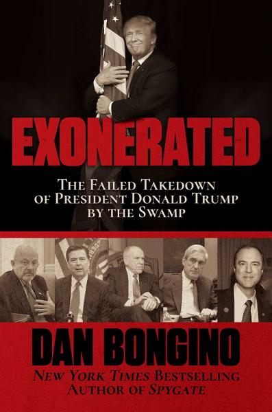 Download Exonerated Book