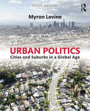 Urban Politics PDF