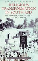 Religious Transformation in South Asia PDF