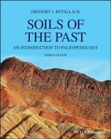 Soils of the Past PDF