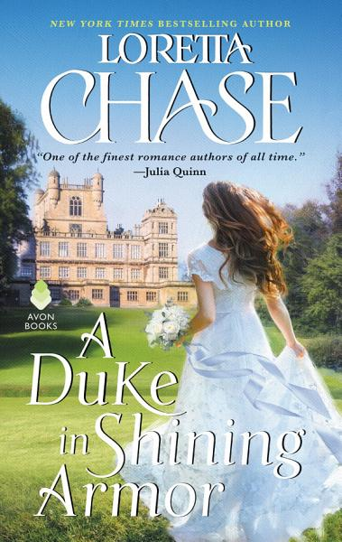 Download A Duke in Shining Armor Book