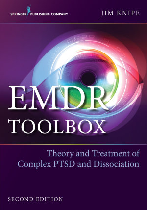EMDR Toolbox  Second Edition PDF