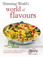 Slimming World  World of Flavours PDF