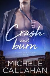 Crash and Burn: Love You Like A Love Song Book 1