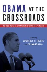 Obama At The Crossroads Book PDF