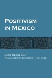 Positivism in Mexico