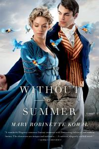 Without a Summer Book