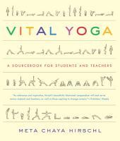 Vital Yoga PDF