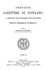 Maam-ratagain-Zetland. General survey