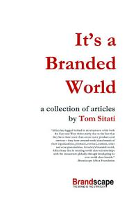 It s a Branded World PDF