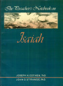 The Preacher's Notebook on Isaiah