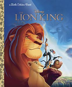 The Lion King  Disney The Lion King  Book