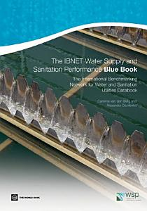 The IBNET Water Supply and Sanitation Performance Blue Book PDF