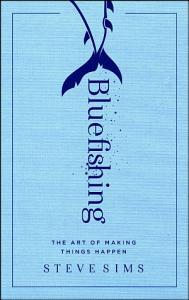 Bluefishing Book