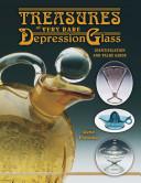 Treasures of Very Rare Depression Glass PDF