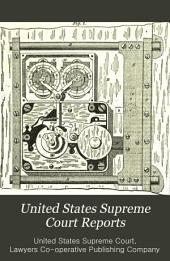 United States Supreme Court Reports: Volume 29