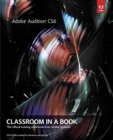 Adobe Audition CS6 PDF