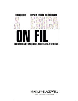 America on Film PDF