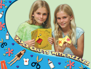 Paper Crafts With Pizzazz PDF