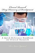 Clinical Research Drug Discovery Development