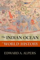 The Indian Ocean in World History PDF