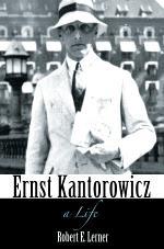 Ernst Kantorowicz