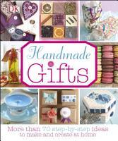 Handmade Gifts PDF