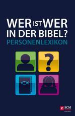 Wer ist wer in der Bibel  PDF