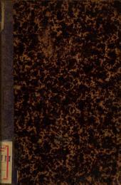 Lettere inedite di Clementino Vannetti Roveretano e di Ippolito Pindemonte Veronese