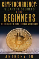 Cryptocurrency Mastery PDF