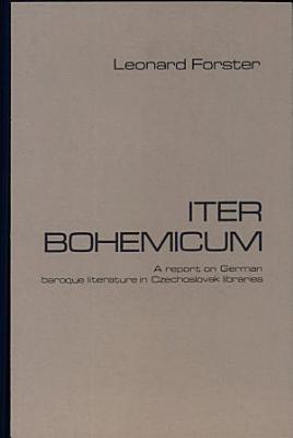 Iter Bohemicum PDF