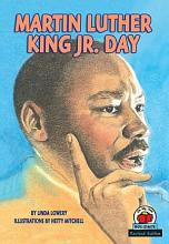 Martin Luther King Jr  Day  Revised Edition  PDF