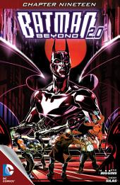 Batman Beyond 2.0 (2013- ) #19