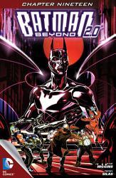 Batman Beyond 2 0  2013     19 PDF