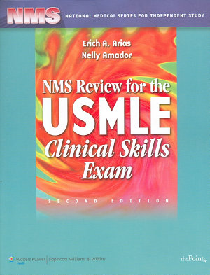 NMS Review for the USMLE Clinical Skills Exam PDF
