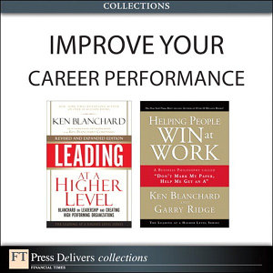 Improve Your Career Performance  Collection  PDF