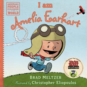 I am Amelia Earhart PDF