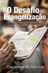 O Desafio da Evangelização